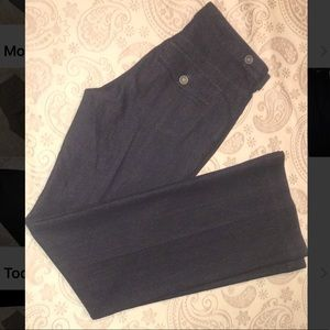 Banana Republic limited addition Trouser Jean